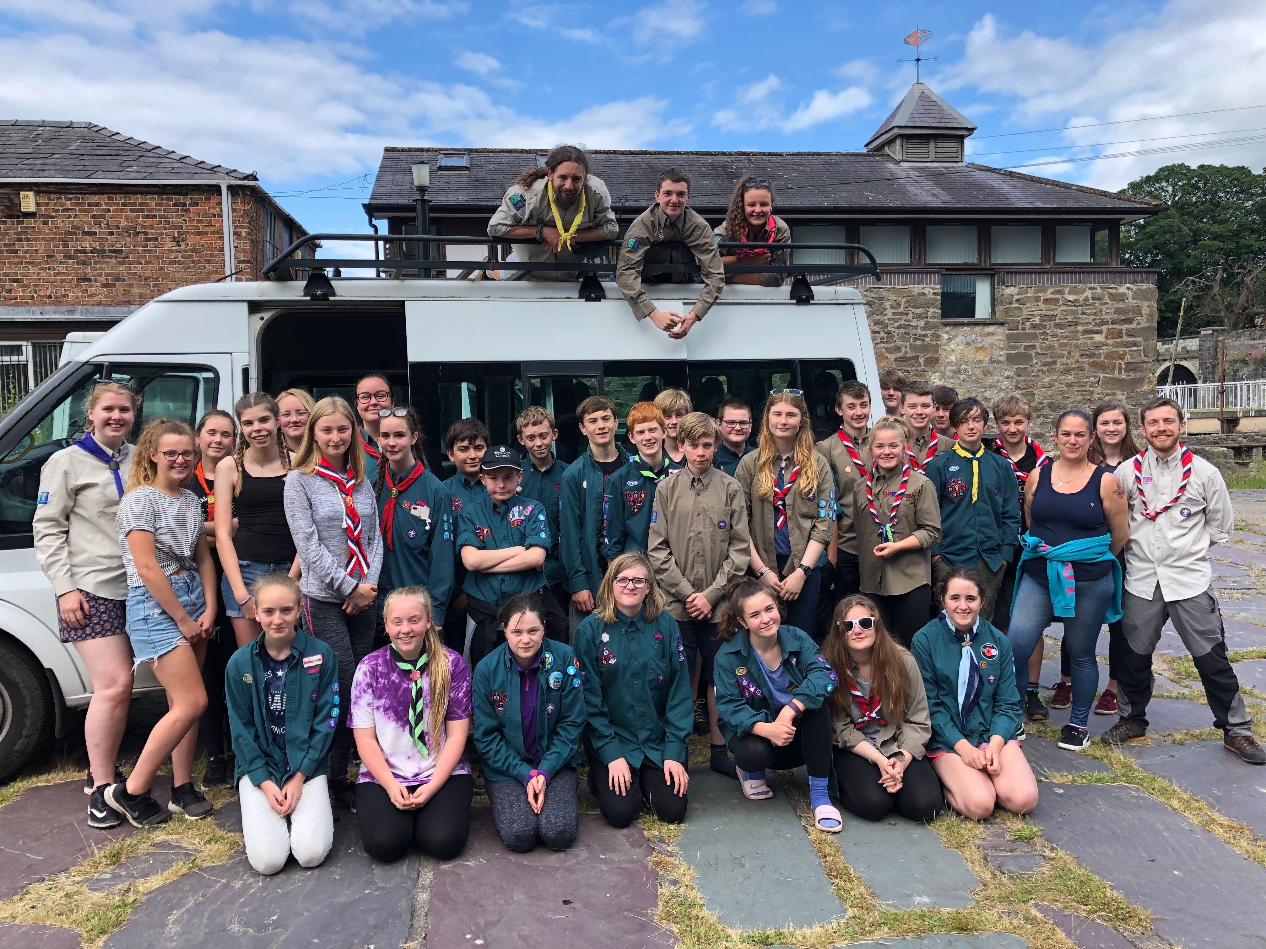 News – Mersey Weaver Scouts